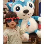 イオンスタイル東戸塚に行ってみたけど、おもちゃ売り場が広くてびっくり!