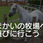 富士山周辺で遊ぶなら「まかいの牧場」がオススメ!3つの理由