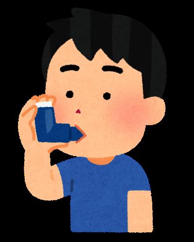 Medical kyuunyuuki boy