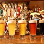 仕事終わりに美味しいビールを飲みたい都内でクラフトビールを飲むならこのお店 都内でクラフトビールを飲むならこのお店