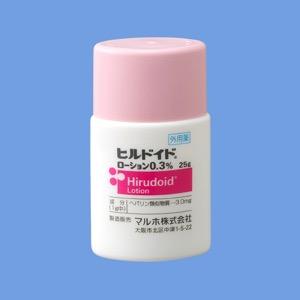 L hirudoidlot btf25