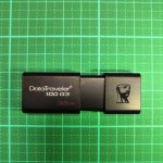 キングストン Kingston USBメモリを購入するメリット・デメリット
