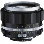 懐かしいデザインのニコン用レンズ「NOKTON 58mm F1.4 SL II S」 露出計連動爪つき ニコンDfと組み合わせた写真を掲載