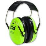 イヤーマフ(3M PELTOR X Series Ear Muff, Headband, X5A)は凄い!
